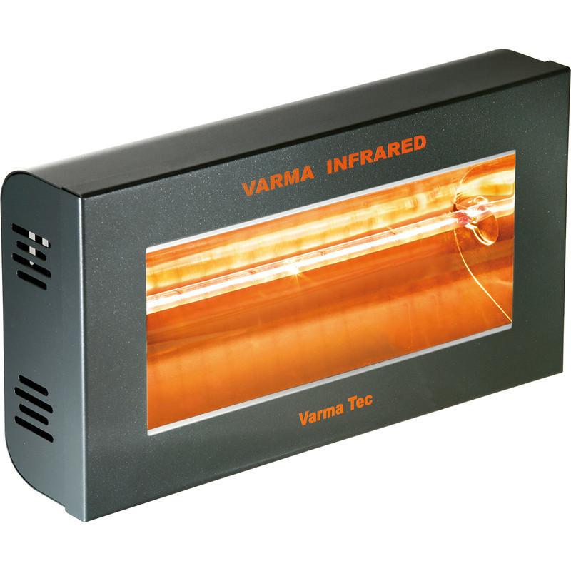 Infrarood verwarming 2 Kw