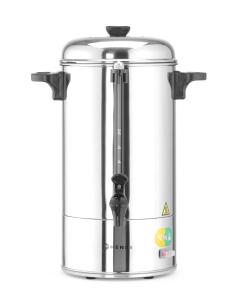 Heet water Percolator 10 L
